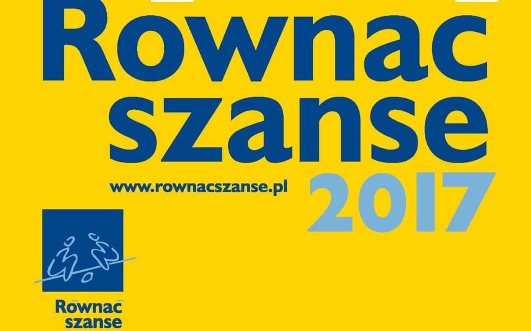 Spotkanie informacyjne Konkursu Grantowego Równać Szanse 2017 w Szprotawie