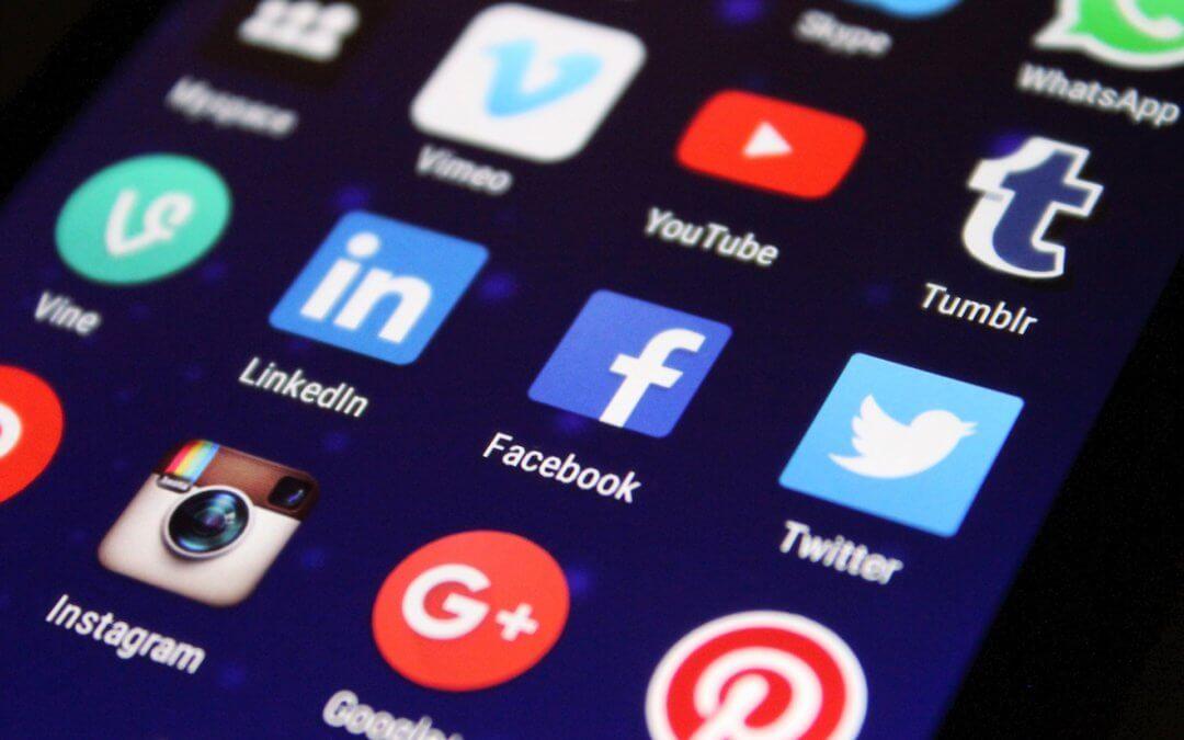Bezpłatne szkolenie: Marketing w mediach społecznościowych – jak robić to skutecznie