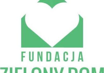 """Fundacja """"Zielony Dom"""""""