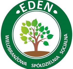 """Wielobranżowa Spółdzielnia Socjalna """"Eden"""""""