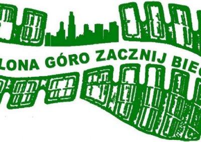"""Stowarzyszenie """"Zielona Góro Zacznij Biegać"""""""
