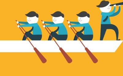 Lipiec – 2017 Jakie cechy powinien rozwijać lider, aby być skutecznym przywódcą?