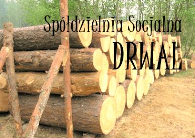 Spółdzielnia Socjalna Drwal