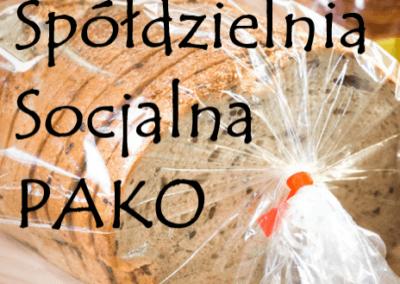 Spółdzielnia Socjalna PAKO