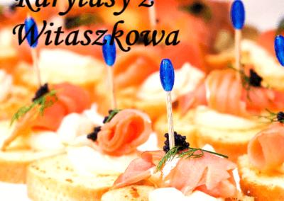 """Spółdzielnia Socjalna """"Rarytasy z Witaszkowa 2"""""""