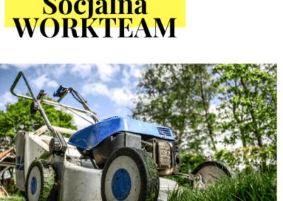 Spółdzielnia Socjalna WORKTEAM