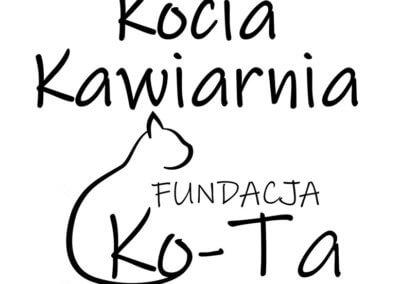 Fundacja Pomocy Kotom i Felinoterapii Ko-Ta